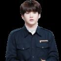 Bio Data Lengkap Member BTS Suga