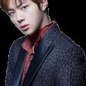 Bio Data Lengkap Member BTS Jin